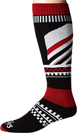 Formula Stripe/Red
