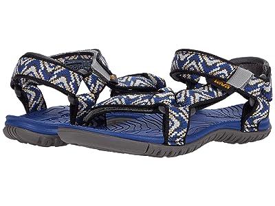 Teva Kids Hurricane 3 (Little Kid/Big Kid) Boys Shoes