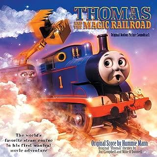 Thomas And The Magic Railroad [Original Motion Picture Soundtrack]