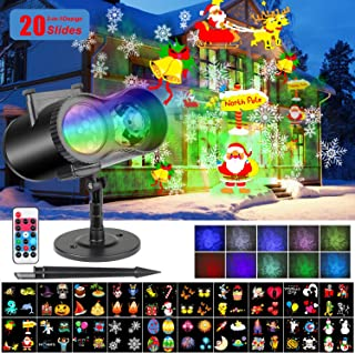 Best christmas light projector black friday Reviews