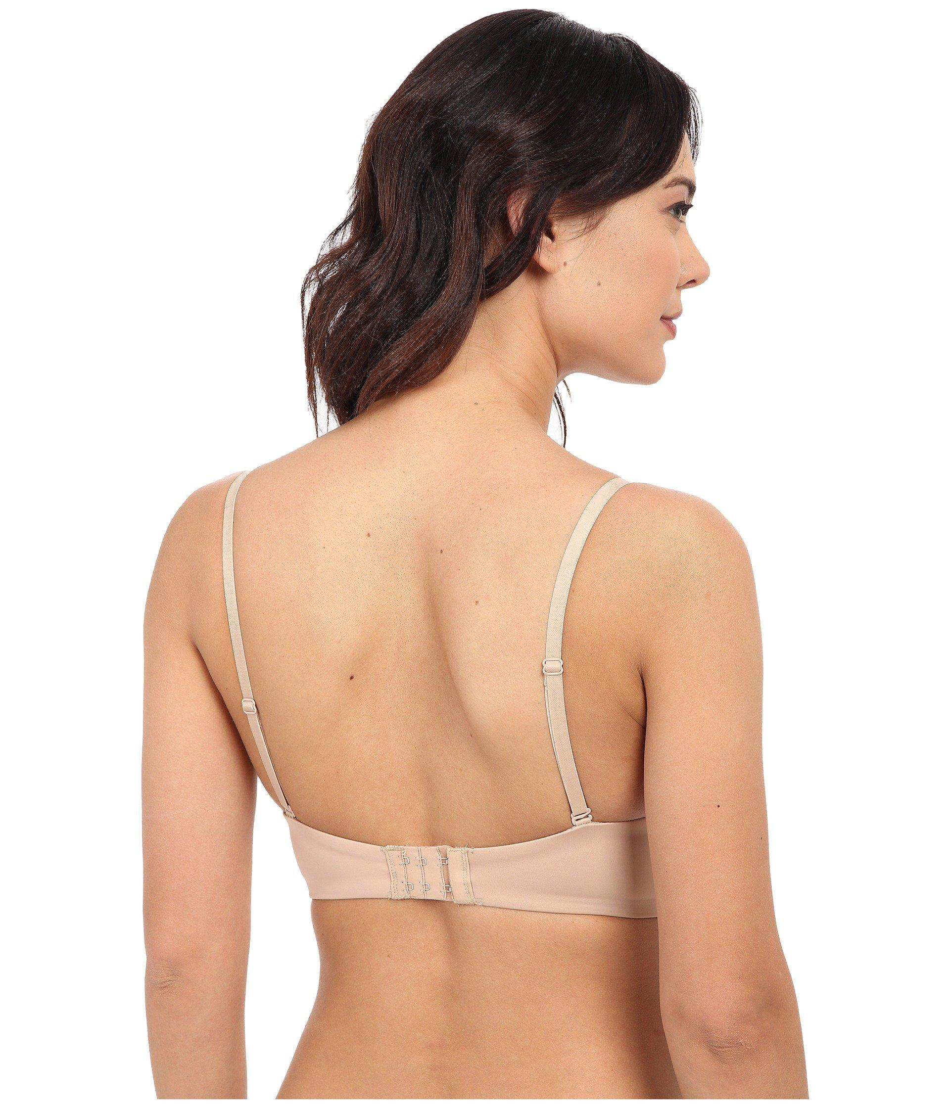Plunge Forms Nude U Fashion Bra BwF8qq4