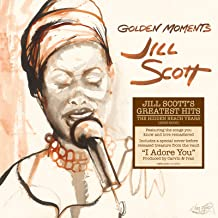 jill scott greatest hits
