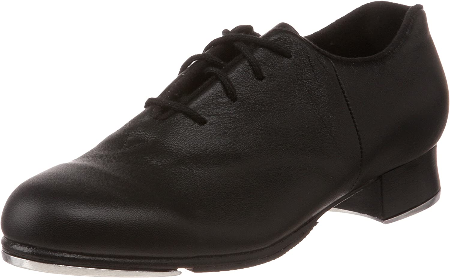 Bloch Dance Women's Audeo Jazz Tap Leather Tap shoes