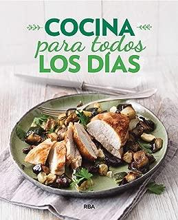 Cocina para todos los días (PRACTICA) (Spanish Edition)