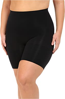Plus Size Power Short