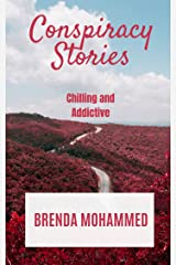 Conspiracy Stories: Chilling and Addictive Kindle Edition