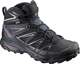 X Ultra 3 Mid GTX Wide Mens Hiking Boots