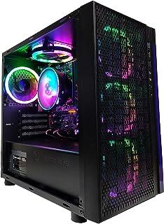 Hibis ゲーミングデスクトップパソコン 【Ryzen5 3400G/メモリ16GB/SSD240GB/Windows10Pro】