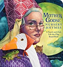 Mother Goose Nursery Rhymes Touch-and-Feel Board Book