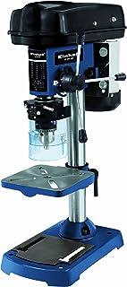 comprar comparacion Einhell BT-BD 501 - Taladro de columna, 9 niveles, 280 - 2350 rpm, 500 W, 230 V, color negro y azul