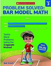 Best bar model math 3rd grade Reviews