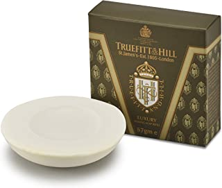 Truefitt & Hill Luxury Shaving Soap Refill (2.1 ounces)