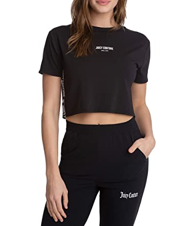 Juicy Couture Logo Core Tee