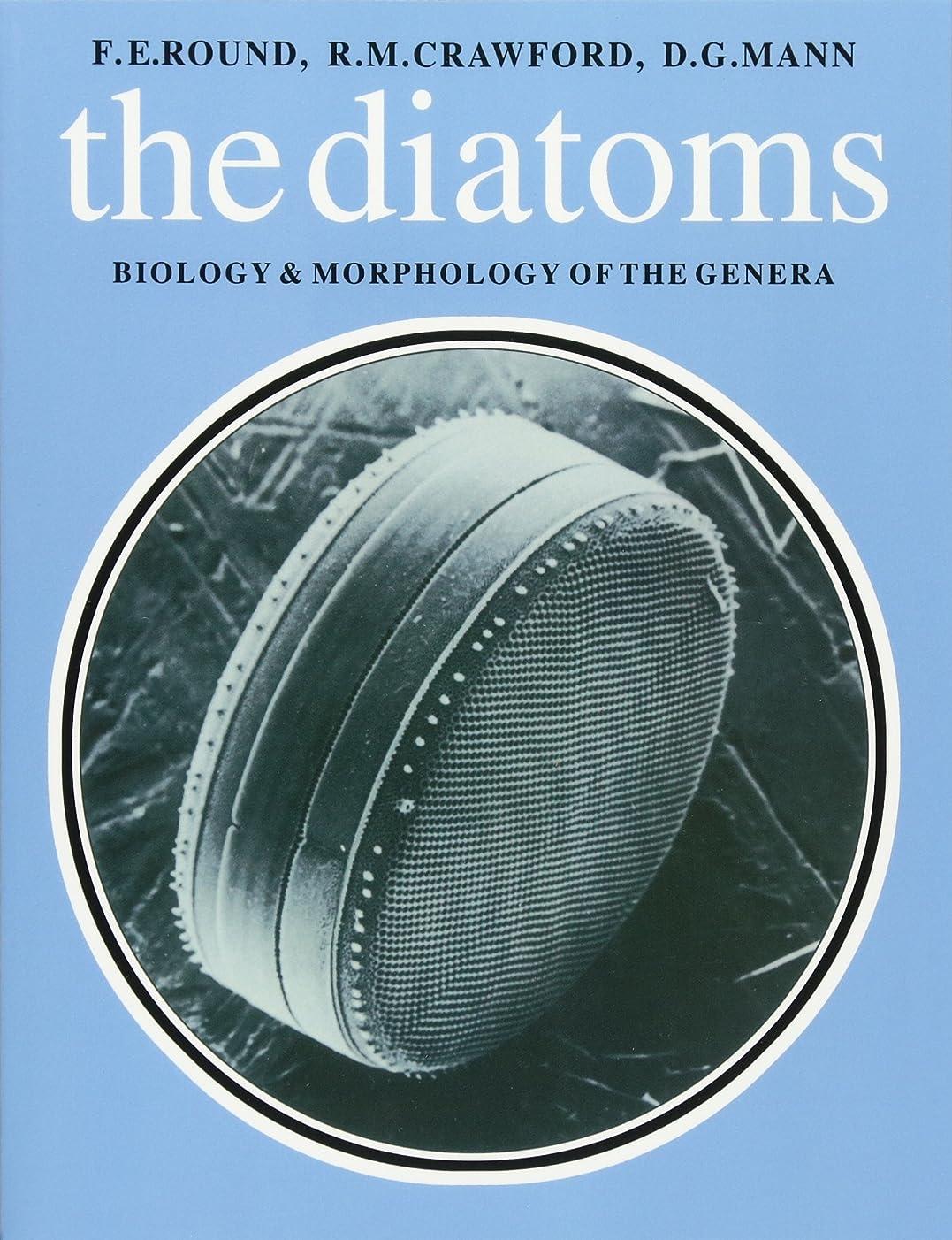 輪郭貪欲理解するDiatoms: Biology and Morphology of the Genera