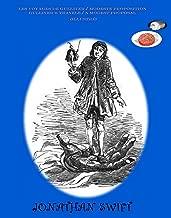 LES VOYAGES DE GULLIVER / MODESTE PROPOSITION - GULLIVER'S TRAVELS / A MODEST PROPOSAL (Illustré) (Bilingue : Français / Anglais) (French Edition)