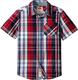 The Smith Short Sleeve Shirt (Toddler)