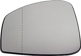 Nouvelle aile en verre miroir PASSAGER RENAULT SCENIC 96 /> 02