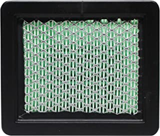 Replacement for Honda GC190A (Type QHA1)(VIN# GCAAA-1000001-7999999) Small Engine Air Filter - Compatible with Honda 17211-ZL50 Filter