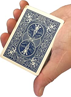 the invisible deck