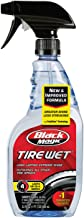 Black Magic BM23 Tire Wet, 23 oz.
