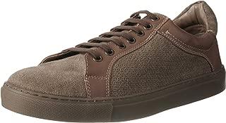 Ruosh Men's Leather Sneakers