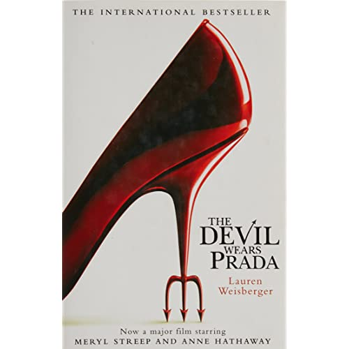 The Devil Wears Prada/Everyone Worth Knowing/Chasing Harry Winston