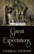 Great Expectations illustrated (English Edition)