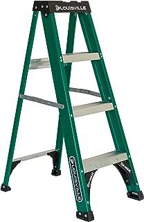 Louisville Ladder FS4004, 4-Foot
