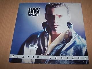 Canzoni lontane (1990) / Vinyl single [Vinyl-Single 7'']