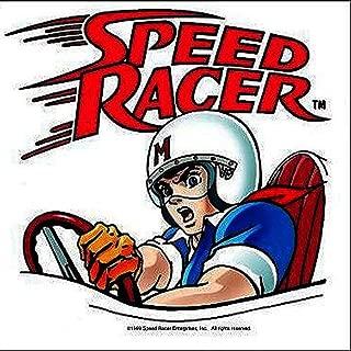 Go Speed Racer Go (Original Recording)