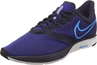 Nike Men's Zoom Strike Running Shoes