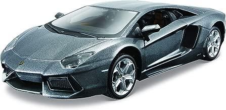 Maisto 1:24 Scale Assembly Line Lamborghini Aventador LP 700-4 Diecast Model Kit (Colors May Vary)