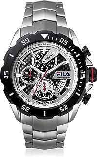 Reloj de Cuarzo Man 38-041-001 45.0 mm