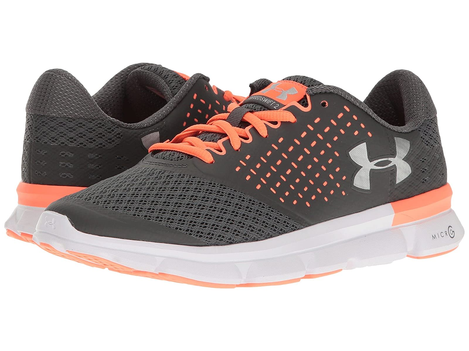 Under Armour UA Micro G Speed Swift 2Atmospheric grades have affordable shoes