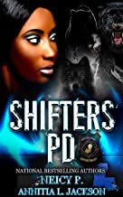 Shifters PD (English Edition)