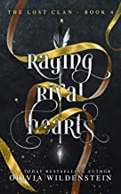 Raging Rival Hearts (The Lost Clan Book 4) (English Edition)