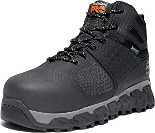 Timberland PRO Ridgework Mid Composite Safety Toe mens Industrial Work Boot