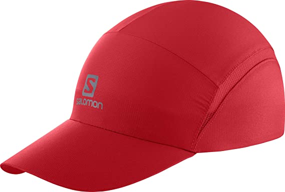 SALOMON Cap XA Cap Rainy Day Gorra Unisex Adulto