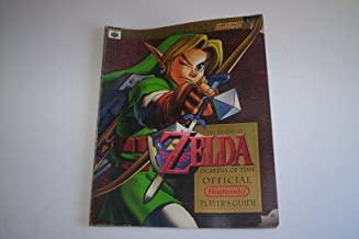 Legend of Zelda: Ocarina of Time, Official Nintendo Player's Guide