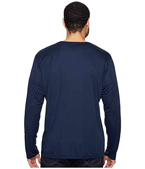 Tackle Shirt PFG Terminal Sleeve Columbia Long zXYw67q5