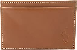 Calf Leather Slim Card Case