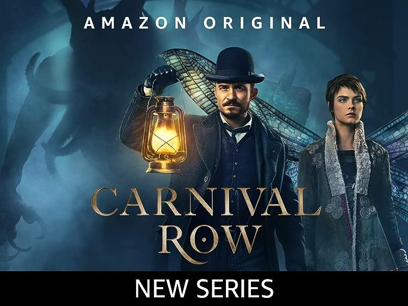 Carnival Row 第一季