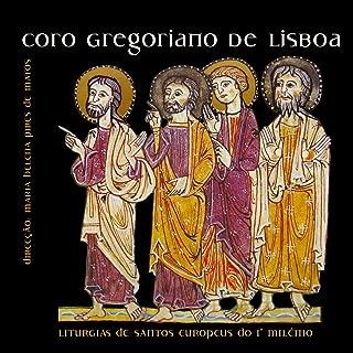 Gregorian Chant: Liturgy of Saint Anthony - Ad Missam - Agnus Dei XIV