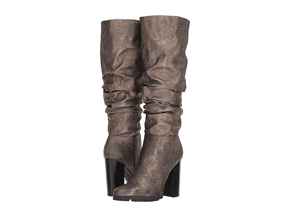 Katy Perry The Oniel (Bronze Tumbled Leather) Women