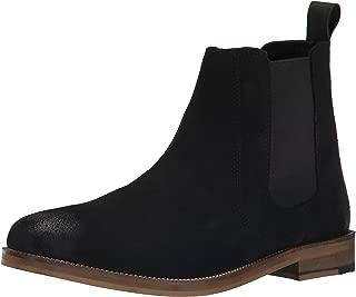 Best mens black boots chelsea Reviews