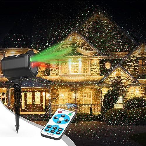 Green Outdoor Christmas Lights Amazon Co Uk