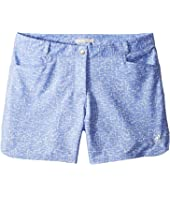 Print Shorts (Big Kids)