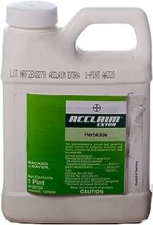 Bayer Acclaim-Extra Selective Grass Herbicide
