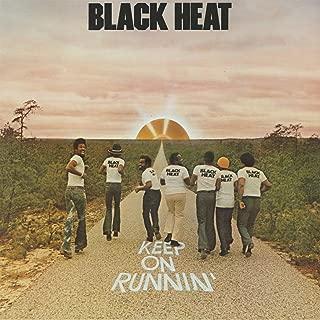 Keep On Runnin'