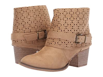 M&F Western Helena (Natural) Women